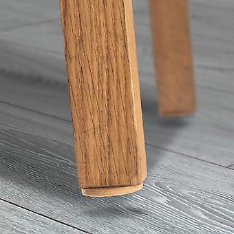 רפידות מגן רהיטים הרגיש | קרם פוקר