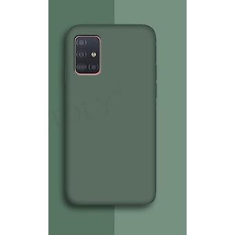 Soft Tpu Shockproof Samsung Galaxy Cover, Liquid Silicone Case