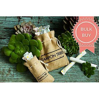 Organic Tampons Bulk Buy