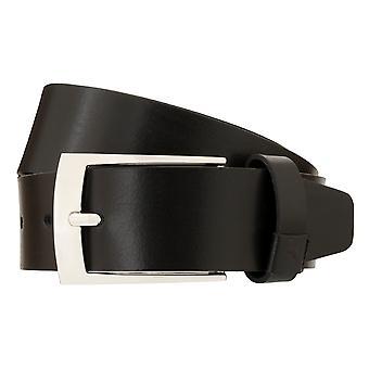 BRAX belts men's belts leather belt cowhide black 2391