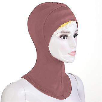 Muslim Soft Under Scarf Hat
