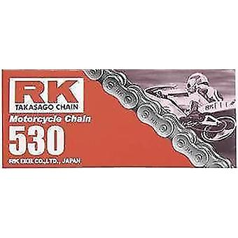 RK 530 X 025ft Motorcycle Chain 480 Links