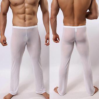 Vêtements de nuit longs de pantalon