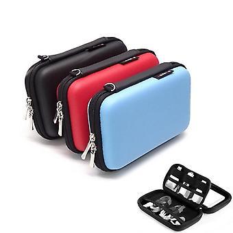 Portable Protective Storage Bag (black-s)