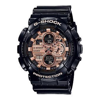 Casio Ga-140gb-1a2er Watch - Men's G-shock Watch