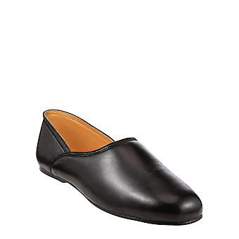 Chums Real Leather Grecian Slippers