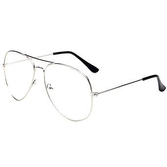 Retrometalli, Iso runko, Myopia-silmälasit, Lasit ja Miehet
