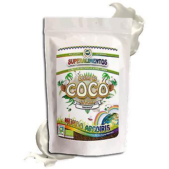 Mundo Arcoiris Eco Coconut Milk Powder 250 Gr