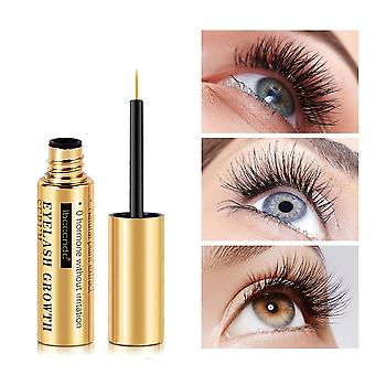 Enhancer & Serum Eyelash Growth Serum Treatment Natural Herbal Eye Cils