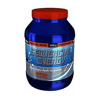 Sequential energy (mandarin and lemon flavor) 1 kg