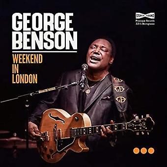 Benson,George - Weekend In London [Vinyl] USA import