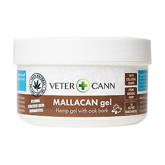 Mallacan Gel 100 ml of gel