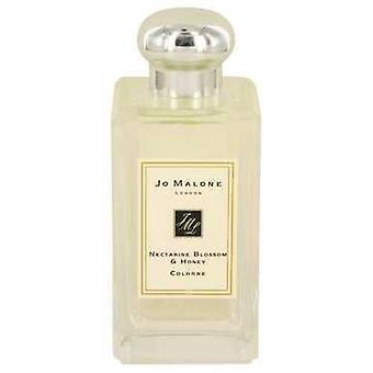 Jo Malone Nectarine Blossom and Honey De Jo Malone Cologne Spray (unisexe Unboxed) 3.4 Oz (hommes) V728-535474