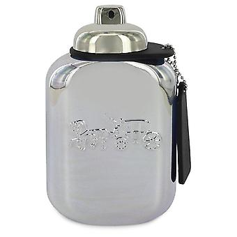 Coach Platinum Eau De Toilette Spray (Tester) door Coach 3.3 oz Eau De Toilette Spray