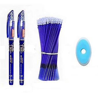 Pyyhittävissä pestävä kynä, koulu- ja toimistokirjoitustarvikkeet paperitavarat