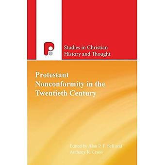 Protestant Nonconformity In 20