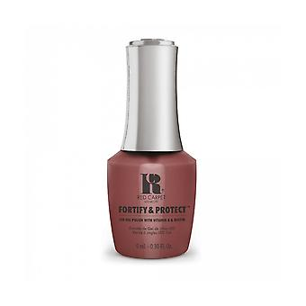 Red Carpet Manicure Fortify & Protect Gel Polish - Behind The Camera