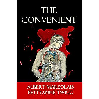 The Convenient by Albert Marsolais - 9781775106111 Book