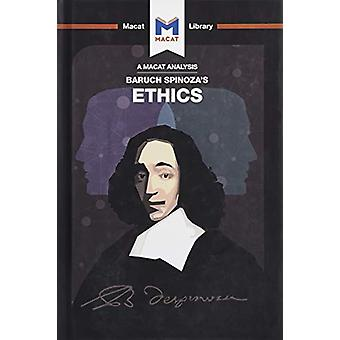 Baruch Spinoza's Ethics by Gary Slater - 9781912303144 Book