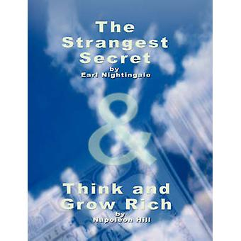 The Strangest Secret by Earl Nightingale & Think and Grow Rich by