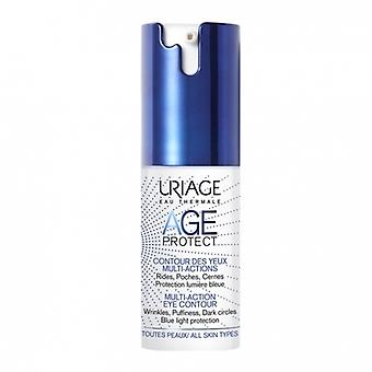 Uriage Age Protect Eye Controne Multiaction 15 ml