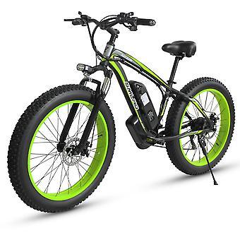 Elektrisk sykkel Kraftig Motor, Elektrisk Sykkel, Super Kvalitet Batterier