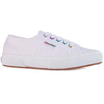 Superga Trainer Shoe - 2750 Cotu - S61121w