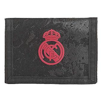 Purse Real Madrid C.F. Black