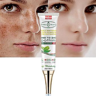 Effective Whitening Freckle Cream Remove Melasma Acne Spot Pigment Melanin Dark