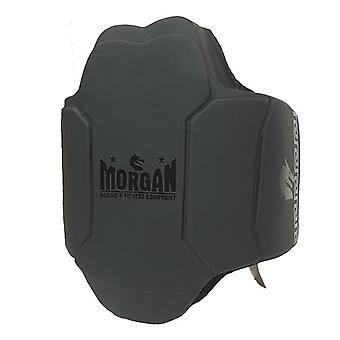 Morgan B2 entrena el protector de pecho y cuerpo