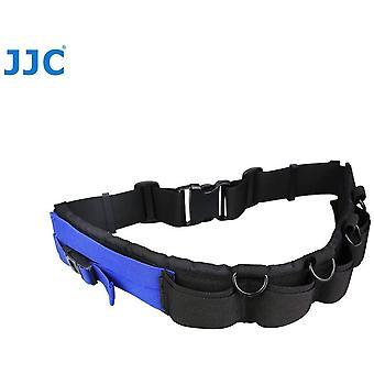 Wokex JJC Multifunktions-leicht Langlebig Deluxe Technische Fotografie Gürtel passend für JJC DLP