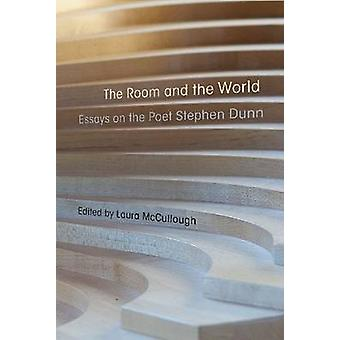 The Room and the World by Laura McCullough