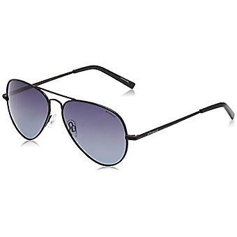 Polaroid PLD 1017/S Wj 003 Sunglasses, Matte Black, 58 mm Unisex(2)