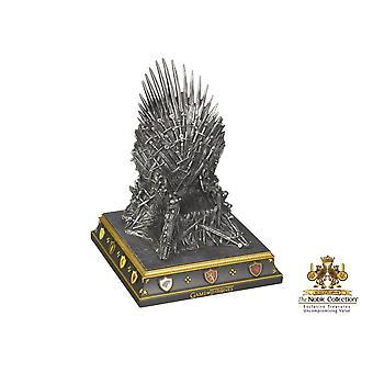 IJzeren troon Boekensteun van spel van tronen