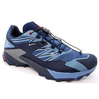 Salomon Wings Sky Gtx 413861 trekking todo el año zapatos de hombre