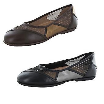 Fitflop Mujer Allegria Art Deco Ballerina Zapatos Planos