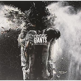 Nordic Giants - A Seance Of Dark Delusions Vinyl