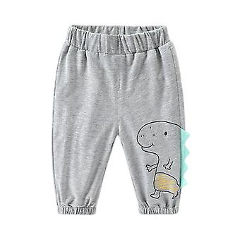 Baby Dinosaur Mosquito Pants Air Conditioning Pants For Toddlers