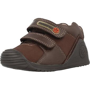 Biomecanics Boots 181145 Couleur Marrocafe