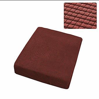 4-Sitzer Ersatz Sofa Sitz KissenBezug Couch Slip Covers Protector