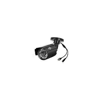 1080P AHD Kamera Metal Sag Vandtæt Bullet CCTV Kamera Overvågning for CCTV DVR System PAL