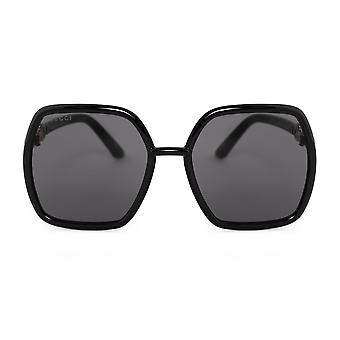 غوتشي سكوير نظارات شمسية GG0890S 001 55