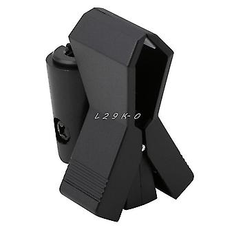 Universal Butterfly Spring Microphone Mic Clip Holder