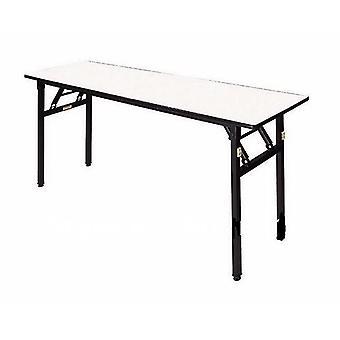 Tavolo per banchetti rettangolare pieghevole per conferenze