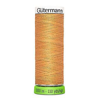 Gutermann 100% Gerecycled Polyester Naaigaren 100m Hand en Machine - 300