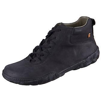 El Naturalista Turtle N5076black universal all year men shoes