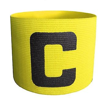 Arm Band Leader Competition Football Captain Armband Soccer Group