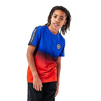 Hype Childrens/Kids Footy Fade T-Shirt