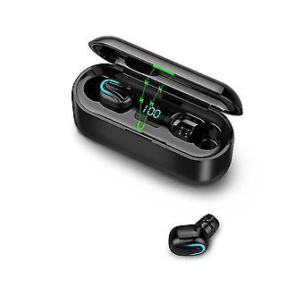 Bluetooth headset led binaural 5.0