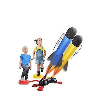 Kaksintaistelu raketinheittimet